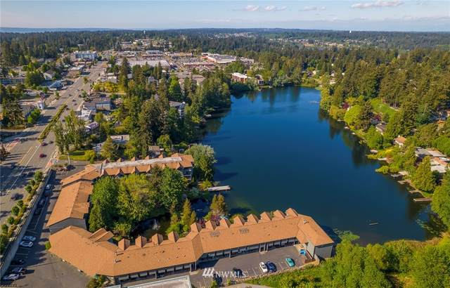 19414 Aurora Avenue N #102, Shoreline, WA 98133 (#1783650) :: Mike & Sandi Nelson Real Estate