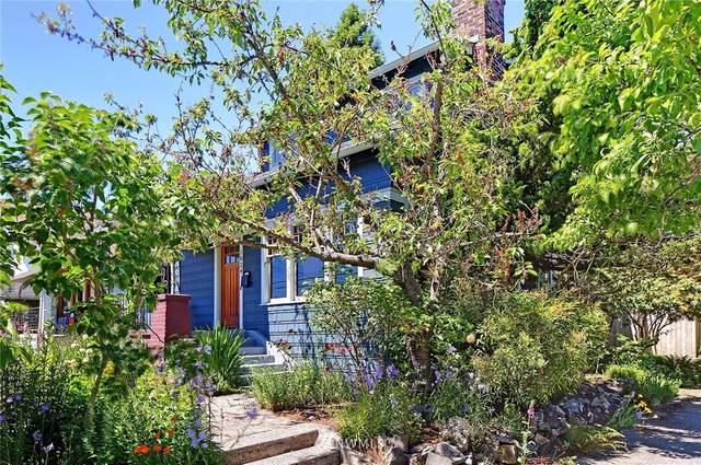 1824 N 48th Street, Seattle, WA 98103 (#1783653) :: Pickett Street Properties