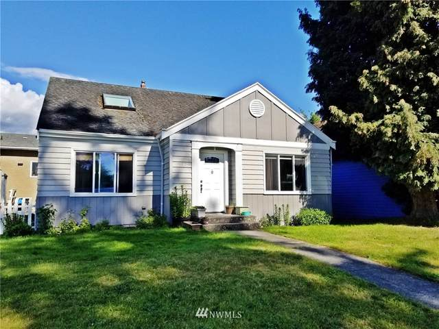 1140 Harrison Avenue, Blaine, WA 98230 (#1783706) :: Becky Barrick & Associates, Keller Williams Realty