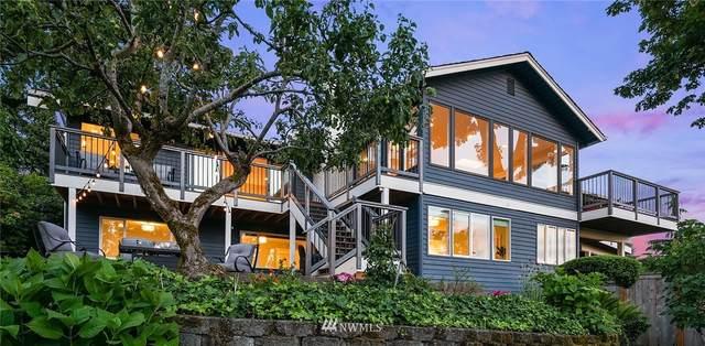 8215 SE 61st Street, Mercer Island, WA 98040 (#1783721) :: M4 Real Estate Group