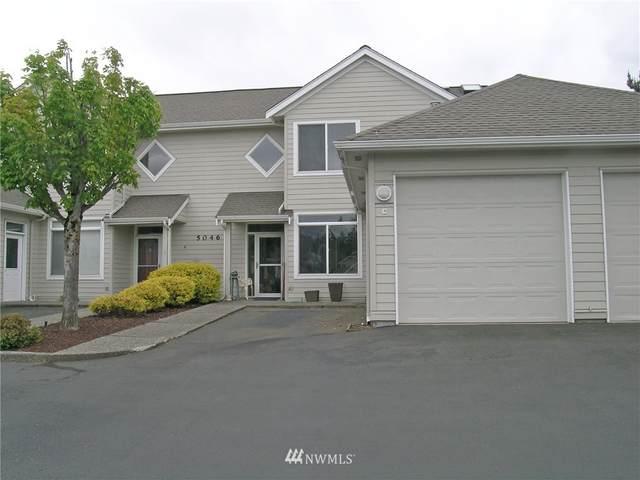 5046 Festival Boulevard 1C, Bellingham, WA 98226 (#1783723) :: Better Properties Real Estate