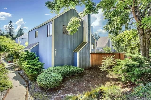 8420 25th Avenue SW A, Seattle, WA 98106 (#1783731) :: Northern Key Team