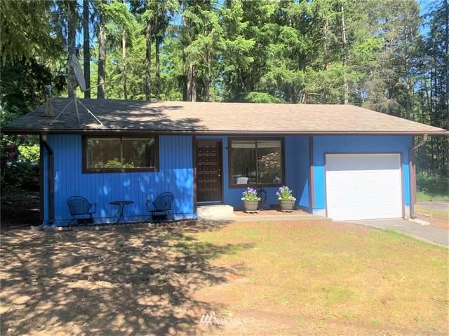 30 E St. Andrews Drive, Shelton, WA 98598 (#1783744) :: Mike & Sandi Nelson Real Estate
