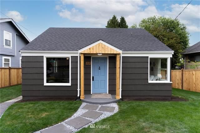 1515 S Proctor Street, Tacoma, WA 98405 (#1783772) :: Beach & Blvd Real Estate Group