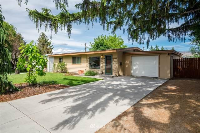 929 Corbaley Place, Wenatchee, WA 98801 (#1783793) :: Ben Kinney Real Estate Team