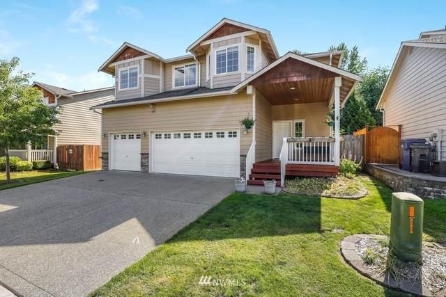 6307 80th Avenue NE, Marysville, WA 98270 (#1783796) :: Icon Real Estate Group