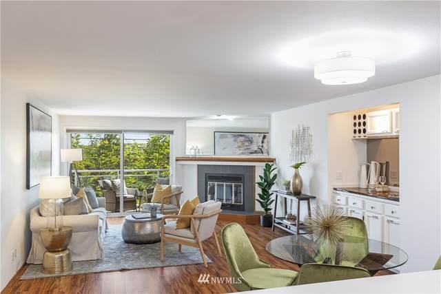 7111 Linden Avenue N #203, Seattle, WA 98103 (#1783806) :: Pickett Street Properties