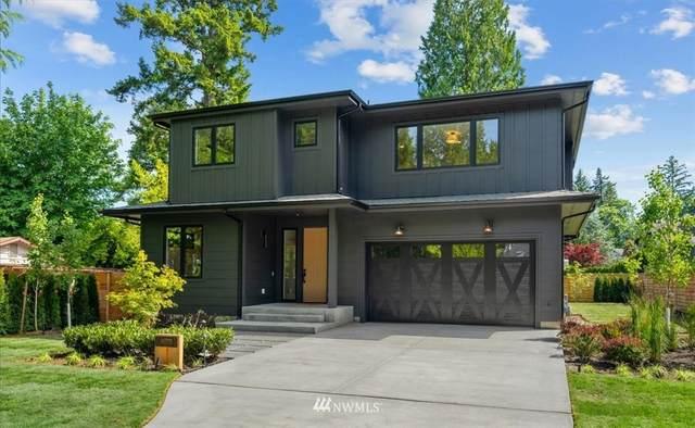 14029 SE 10th Street, Bellevue, WA 98007 (#1783827) :: Keller Williams Western Realty