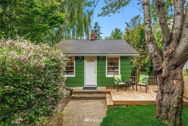 9741 Densmore Avenue N, Seattle, WA 98103 (#1783846) :: NW Homeseekers