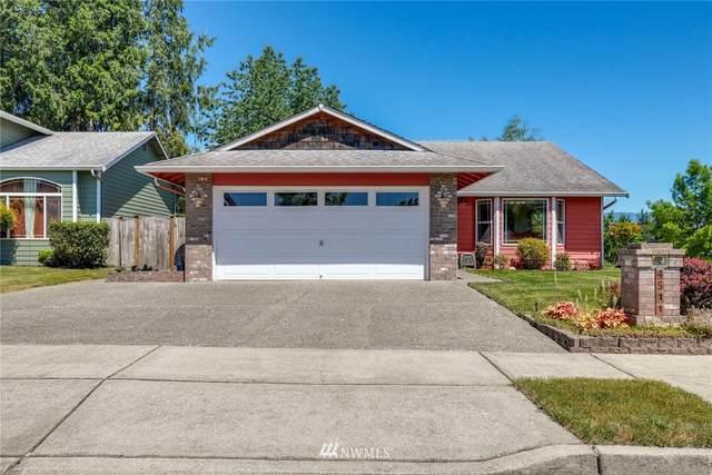 4511 191st Place NE, Arlington, WA 98223 (#1783850) :: Mike & Sandi Nelson Real Estate