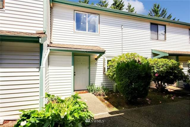 1918 SW 318th Place 14A, Federal Way, WA 98023 (#1783853) :: Keller Williams Western Realty