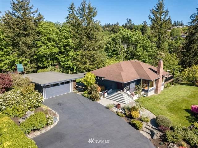 12512 Marine View Drive SW, Burien, WA 98146 (#1783854) :: Ben Kinney Real Estate Team