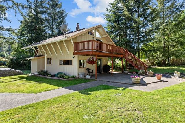 16440 Park Drive SE, Rainier, WA 98576 (#1783861) :: Keller Williams Western Realty