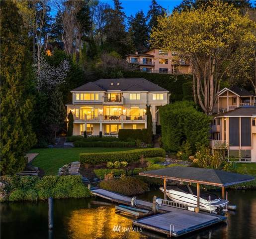 4301 Forest Avenue SE, Mercer Island, WA 98040 (#1783945) :: The Kendra Todd Group at Keller Williams