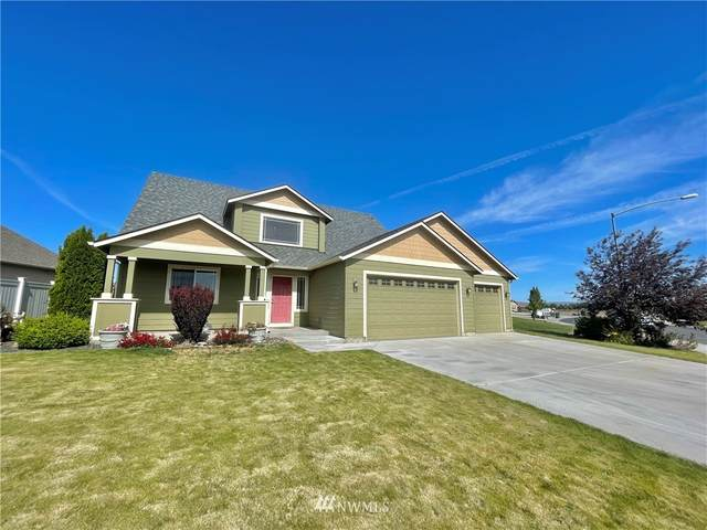 59 Parkside Loop, Ephrata, WA 98823 (#1783958) :: Better Homes and Gardens Real Estate McKenzie Group