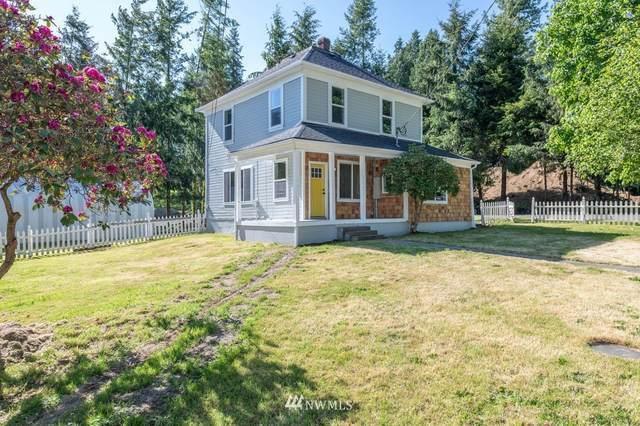 607 N Sylvia Street, Montesano, WA 98563 (#1783979) :: Northwest Home Team Realty, LLC