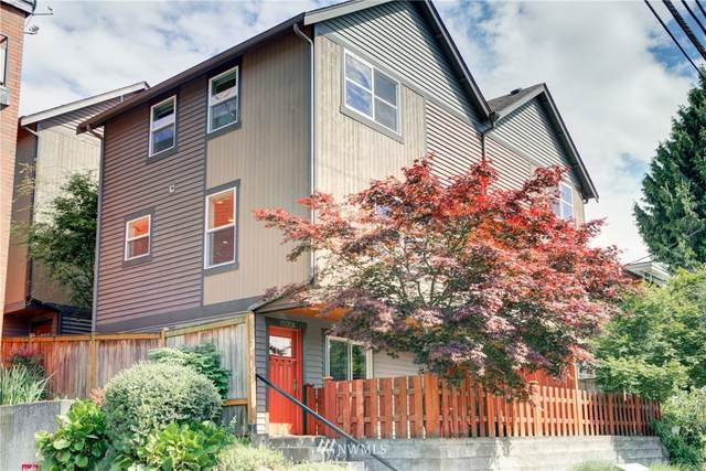 1520 12th Avenue S A, Seattle, WA 98144 (#1783992) :: Ben Kinney Real Estate Team