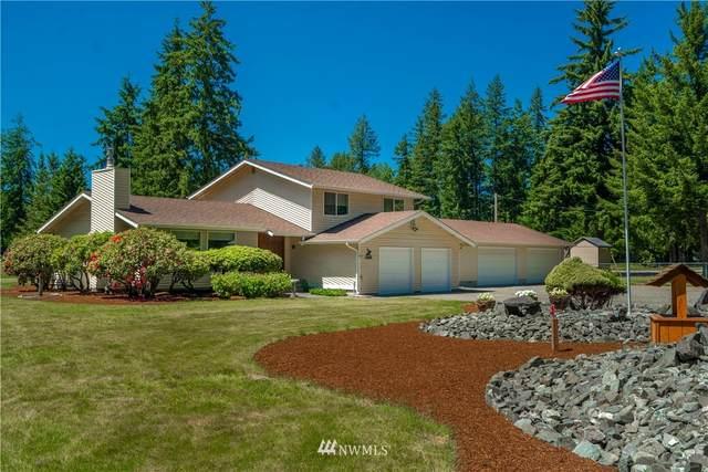 17404 32nd Avenue E, Tacoma, WA 98446 (#1783998) :: Icon Real Estate Group