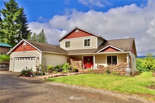 306 Tavaer Road, Castle Rock, WA 98611 (#1784029) :: Better Properties Lacey
