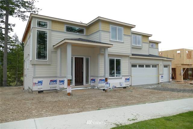 4212 Caddyshack Drive NE Lot77, Lacey, WA 98516 (#1784048) :: NW Homeseekers