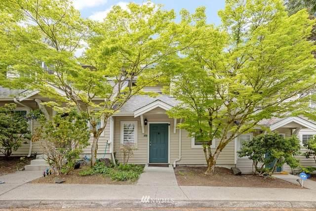 2300 Jefferson Avenue NE I-137, Renton, WA 98056 (#1784062) :: Beach & Blvd Real Estate Group