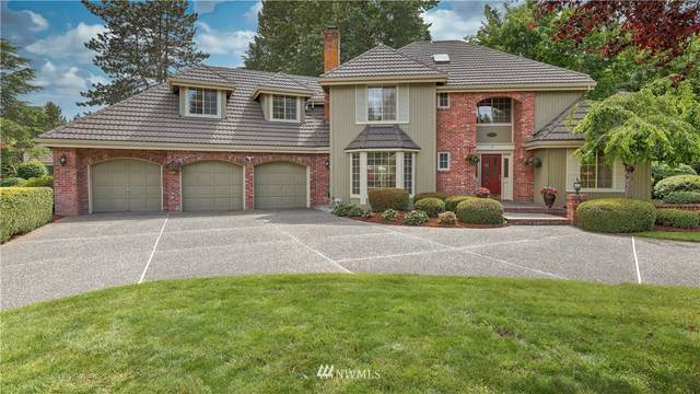 23001 SE 41st Place, Sammamish, WA 98075 (#1784068) :: Priority One Realty Inc.