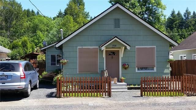 808 SE Front Street, Winlock, WA 98596 (#1784079) :: Keller Williams Western Realty