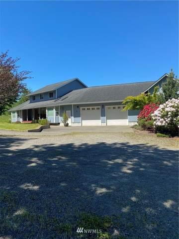 31 Strawberry Hill Road, Elma, WA 98541 (#1784081) :: Northwest Home Team Realty, LLC