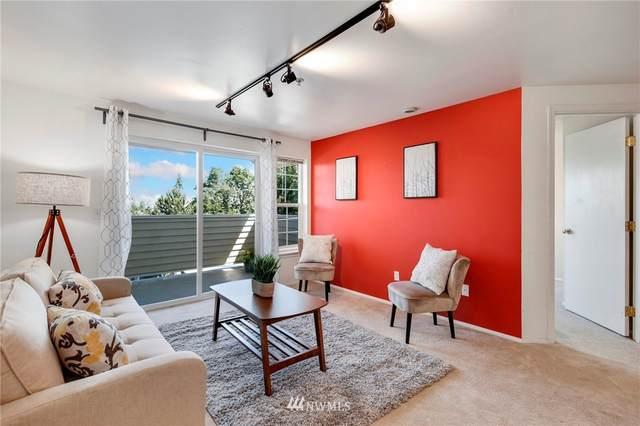11915 Roseberg Avenue S #305, Seattle, WA 98168 (#1784103) :: The Kendra Todd Group at Keller Williams