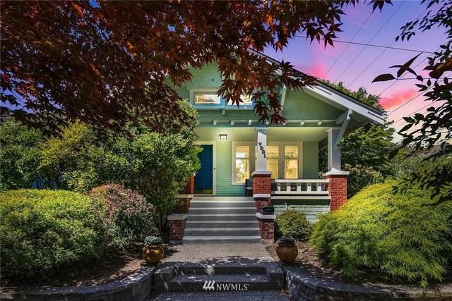 7231 4th Avenue NW, Seattle, WA 98117 (#1784108) :: Keller Williams Western Realty