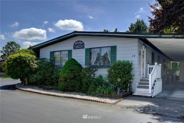 3611 I Street NE #14, Auburn, WA 98002 (#1784114) :: Icon Real Estate Group