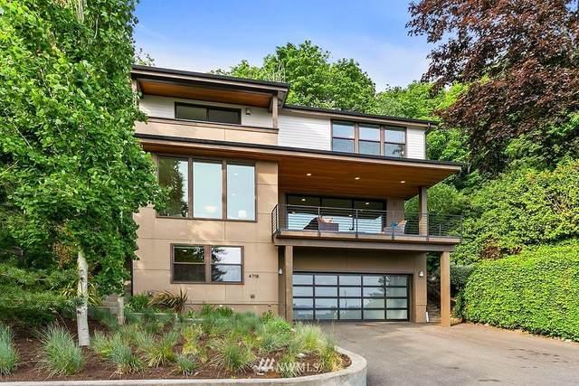 4718 W Ruffner Street, Seattle, WA 98199 (#1784139) :: The Kendra Todd Group at Keller Williams