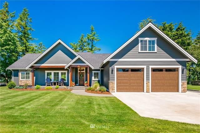 180 Axle Court, Ferndale, WA 98248 (#1784144) :: Ben Kinney Real Estate Team