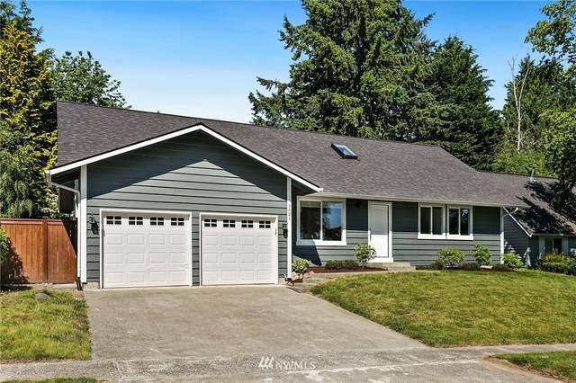 5421 159th Place NE, Redmond, WA 98052 (#1784161) :: NW Homeseekers