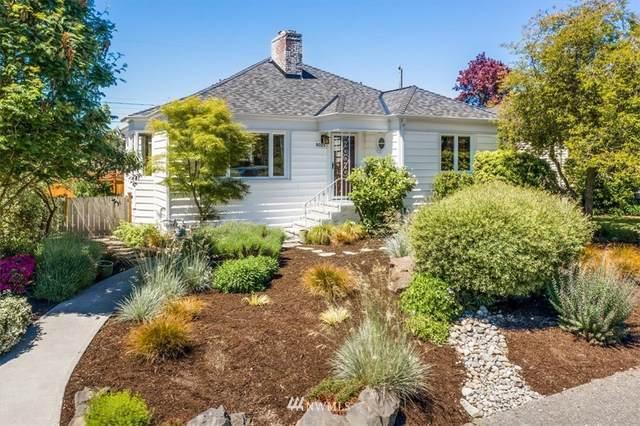 8025 21st Avenue NW, Seattle, WA 98117 (#1784183) :: Keller Williams Western Realty