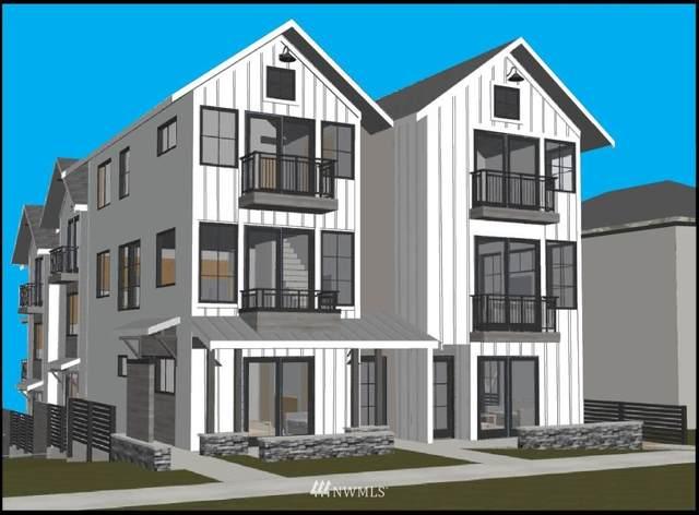 2347 SW 44th B, Seattle, WA 98116 (#1784226) :: Better Properties Lacey