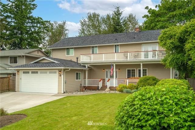 10610 SE 325 Place, Auburn, WA 98092 (#1784248) :: Icon Real Estate Group