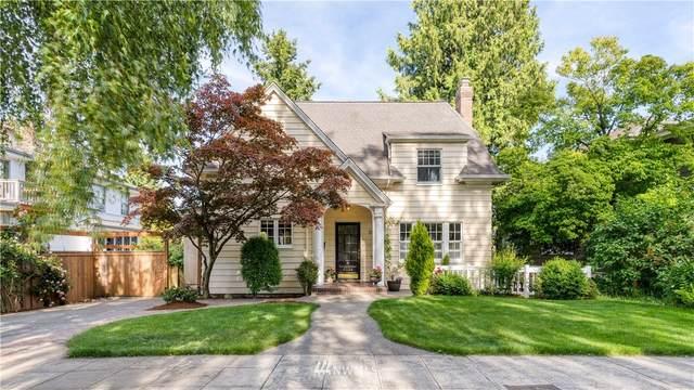 5224 18th Avenue NE, Seattle, WA 98105 (#1784256) :: NW Homeseekers