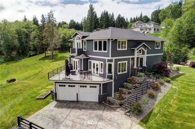 21226 61st Place SE, Snohomish, WA 98290 (#1784276) :: Keller Williams Western Realty