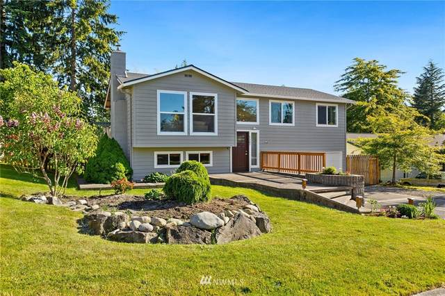 2207 S 284th Place, Federal Way, WA 98003 (#1784289) :: Keller Williams Western Realty