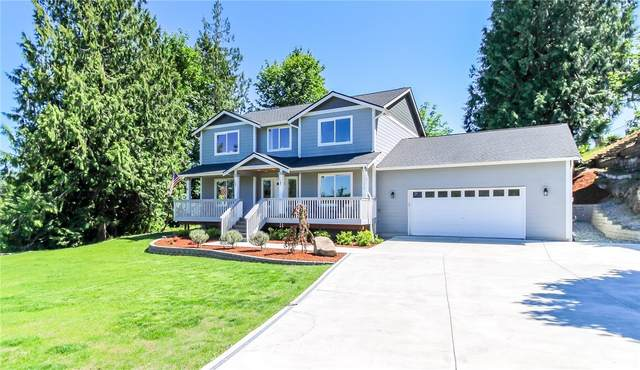 16618 230th Street E, Graham, WA 98338 (#1784290) :: Pickett Street Properties