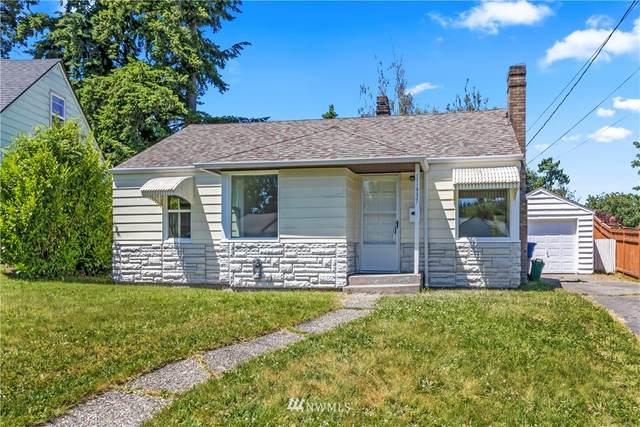 11437 70th Place S, Seattle, WA 98178 (#1784293) :: Keller Williams Western Realty