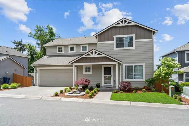 1822 72nd Avenue SE, Lake Stevens, WA 98258 (#1784296) :: NW Homeseekers