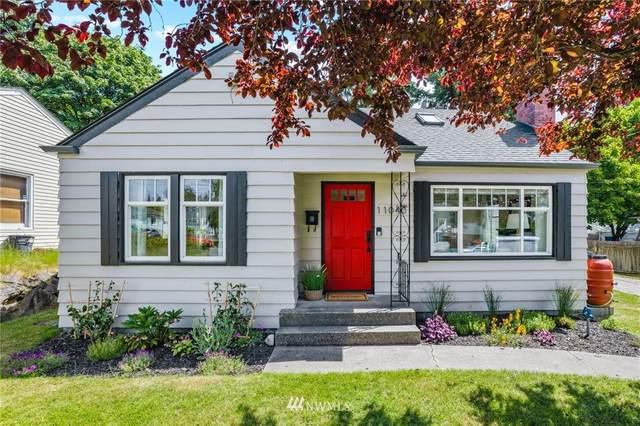 11040 14th Avenue NE, Seattle, WA 98125 (#1784297) :: Canterwood Real Estate Team
