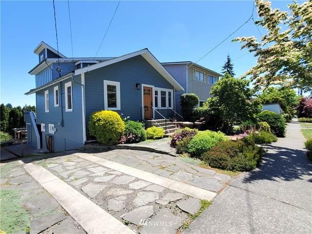 5746 37th Avenue NE, Seattle, WA 98105 (#1784298) :: Keller Williams Western Realty