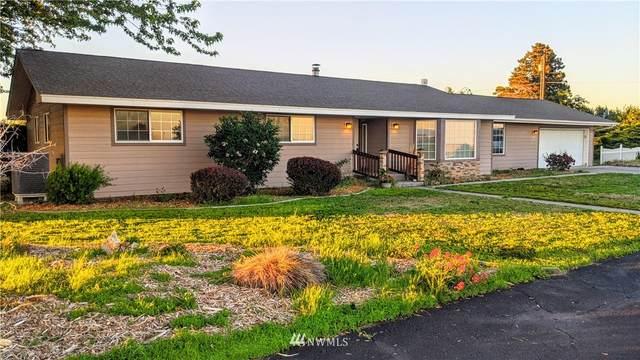 8282 NW Road R, Quincy, WA 98848 (#1784304) :: Becky Barrick & Associates, Keller Williams Realty