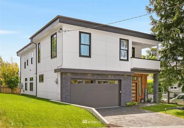3727 SW Ida Street, Seattle, WA 98126 (#1784316) :: Keller Williams Western Realty