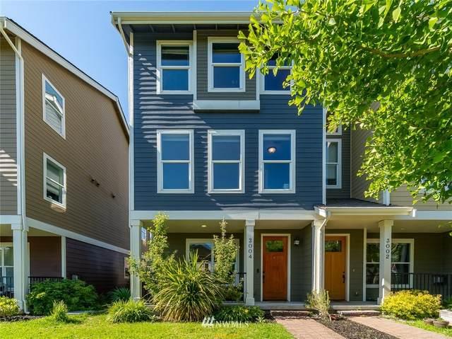 3004 SW Graham Street, Seattle, WA 98126 (#1784317) :: Beach & Blvd Real Estate Group