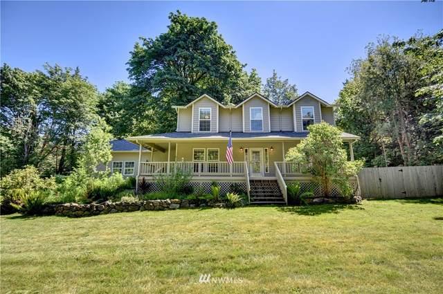 6940 Boston Harbor Road NE, Olympia, WA 98506 (#1784320) :: Mike & Sandi Nelson Real Estate