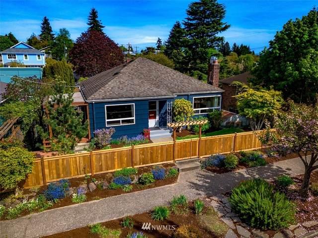 7736 38th Avenue SW, Seattle, WA 98126 (#1784327) :: Keller Williams Western Realty